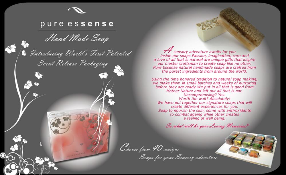 Private Label Handmade Soap